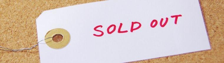 定期購読のメリット②:『売ってない』がなくなる